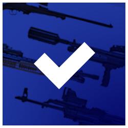 gunlearn_checklist